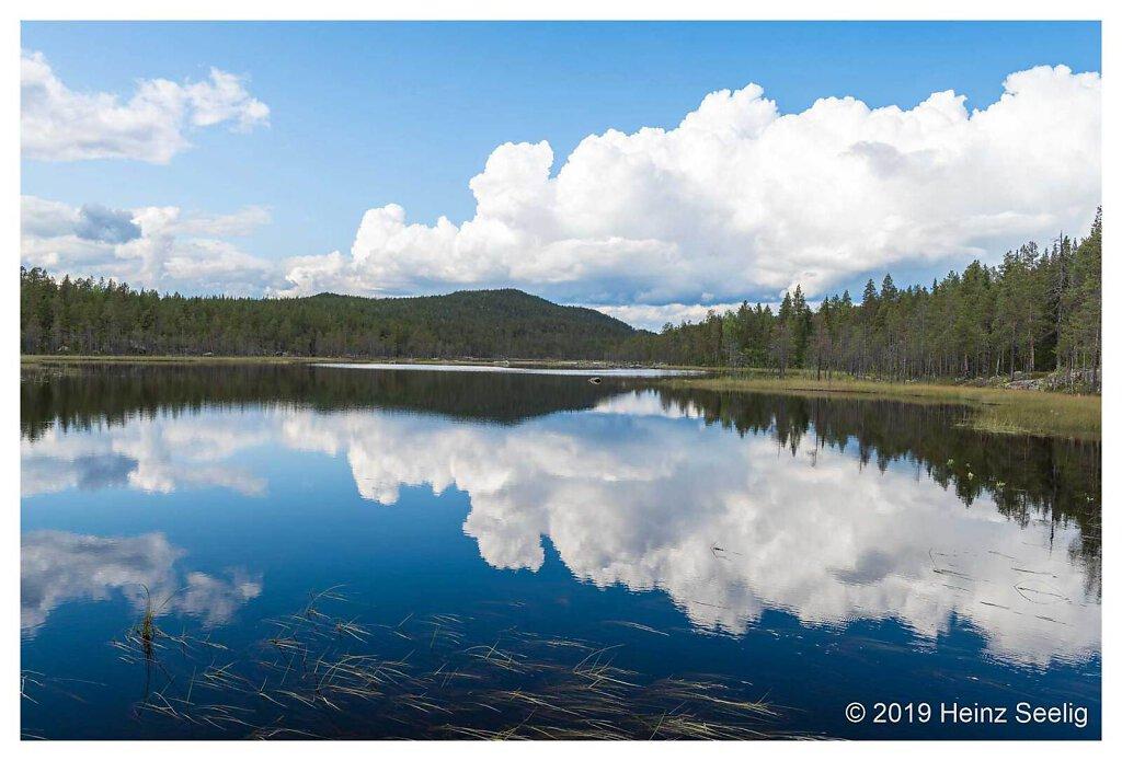 Waldsee, Kvikkjokk