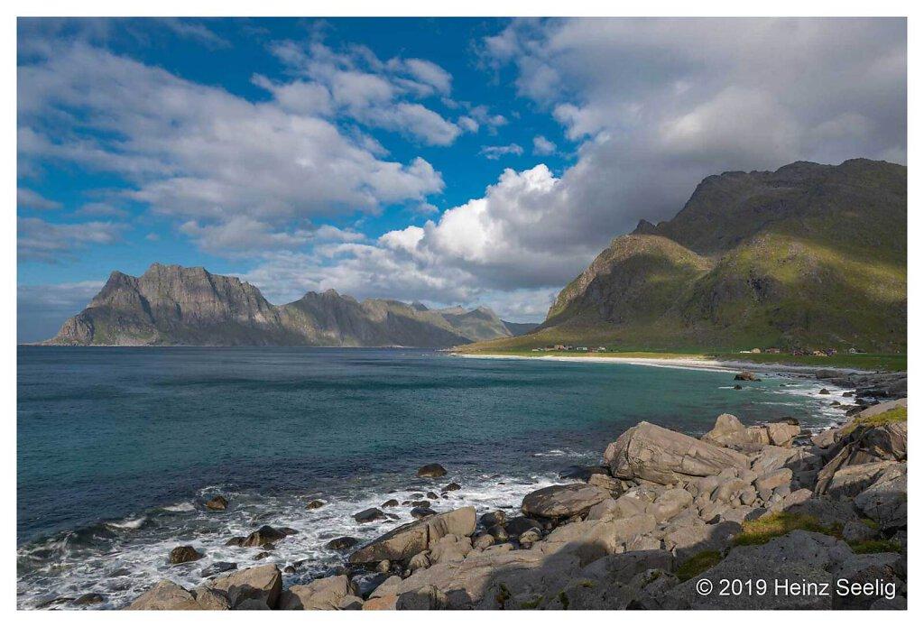 Uttakleiv Lofoten